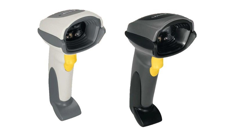 Knowledge Base - Motorola Symbol DS6707 Barcode Scanner