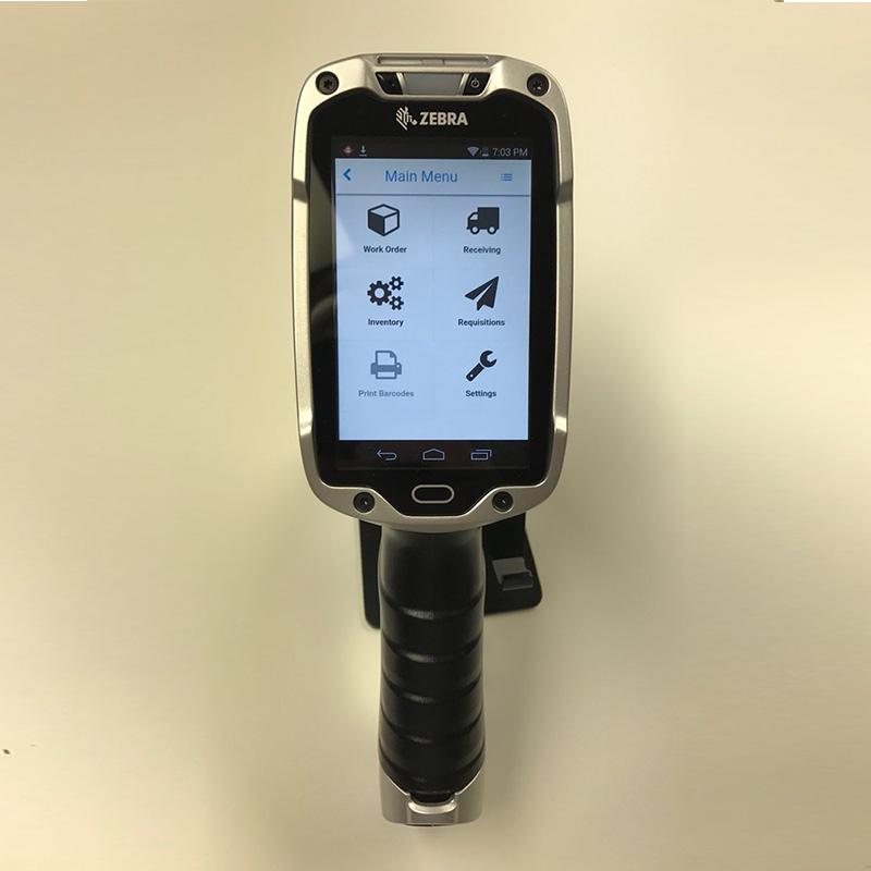 Zebra Motorola MC75A Flat Rate Repair
